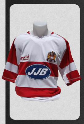wigan warriors home