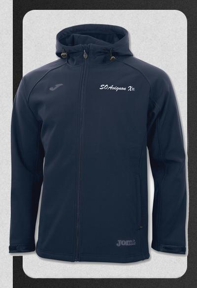 Sportswear Hiver