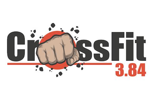 CROSSFIT 3.84