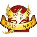 PUB RED SKY