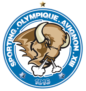 SO AVIGNON XIII - Site Officiel du club de Rugby à XIII