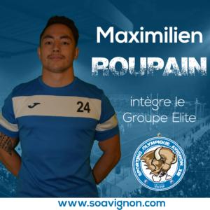 Maximilien Roupain.