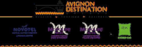 Avignon Destination Hotel