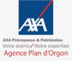 AXA Plan d'Orgon